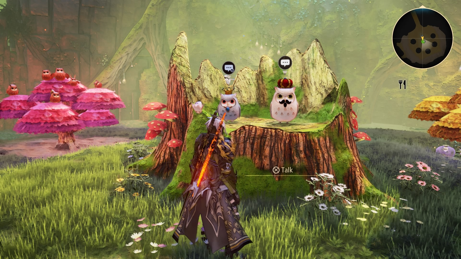 tales_of_arise_splash Tales of Arise - PlayStation 4 Review