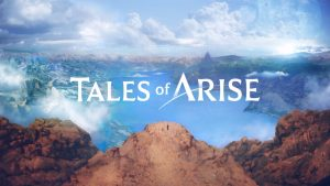 Tales of Arise - PlayStation 4 Review