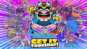 WarioWare: Get It Together! - Nintendo Switch Review