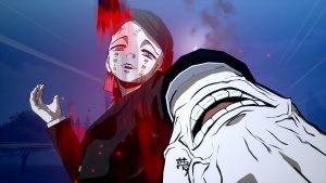 Demon Slayer -Kimetsu no Yaiba- The Hinokami Chronicles Now Available on PS5 and PS4, Xbox Series X|S and Xbox One, and Steam