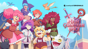 Crunchyroll Announces Full Lineup of Premieres, Seasonal Updates, and More at New York Comic Con