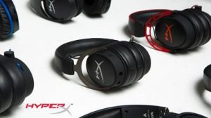 HyperX Achieves 20 Million Gaming Headsets Shipping Milestone