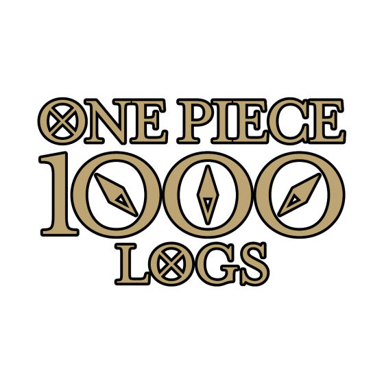 """One-Piece-1000-Logs-560x560 Toei Animation and Fathom Events Celebrate One Piece's 1,000th Episode With """"One Piece Film: Strong World"""" Special Theatrical Event – November 7 & 9"""