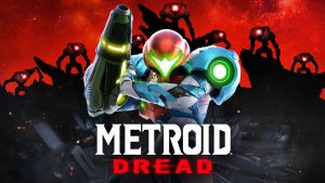 Metroid Dread - Nintendo Switch Review